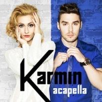 Karmin Acapella