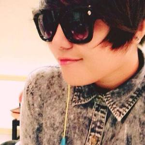 Charice lesbian new look