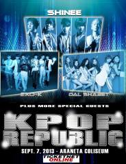 K-Pop Republic 2013