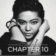 Charice Chapter 10 Album Cover